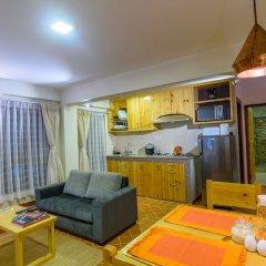 Отель Timila Непал, Лалитпур - отзывы, цены и фото номеров - забронировать отель Timila онлайн в номере фото 2