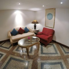 Отель City Lodge Soi 9 Бангкок комната для гостей фото 2