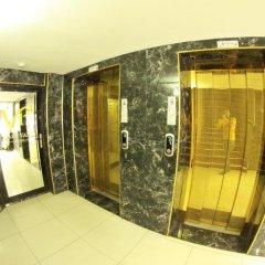 Park Vadi Hotel Диярбакыр сауна