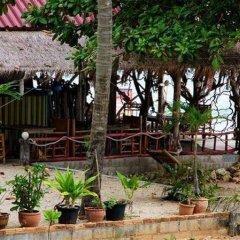 Отель Lantas Lodge Ланта гостиничный бар
