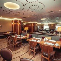 Отель Crowne Plaza St.Petersburg-Ligovsky (Краун Плаза Санкт-Петербург Лиговский) питание