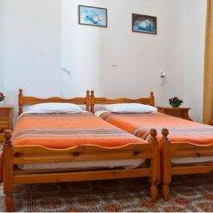 Отель Stavros Pension Греция, Родос - отзывы, цены и фото номеров - забронировать отель Stavros Pension онлайн комната для гостей фото 4