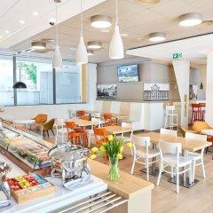 Отель B&B Hotel Lódz Centrum Польша, Лодзь - отзывы, цены и фото номеров - забронировать отель B&B Hotel Lódz Centrum онлайн питание фото 3