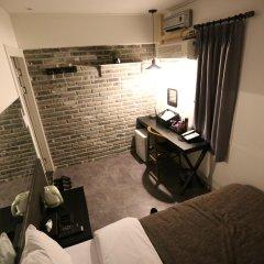 Отель Samsung Bed Station Южная Корея, Сеул - отзывы, цены и фото номеров - забронировать отель Samsung Bed Station онлайн в номере фото 2