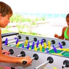 Отель Le Dune Blu Resort Сан-Фердинандо детские мероприятия