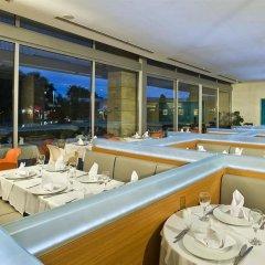 Kervansaray Kundu Beach Hotel Турция, Кунду - 5 отзывов об отеле, цены и фото номеров - забронировать отель Kervansaray Kundu Beach Hotel онлайн питание фото 2