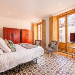 Отель Apartamento Malasaña-Gran Vía комната для гостей