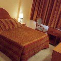 Aden Hotel комната для гостей