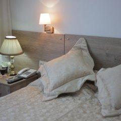 Abisso Hotel удобства в номере фото 2