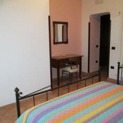 Отель Agriturismo Luna d'Agerola Аджерола удобства в номере