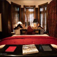 Отель The Mansion on O Street США, Вашингтон - отзывы, цены и фото номеров - забронировать отель The Mansion on O Street онлайн сейф в номере