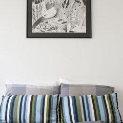 Отель Kuwadro Bed & Breakfast Нидерланды, Амстердам - отзывы, цены и фото номеров - забронировать отель Kuwadro Bed & Breakfast онлайн комната для гостей фото 5