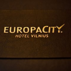 Hotel Art City Inn Вильнюс приотельная территория