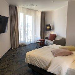Riverside City Hotel & Spa Берлин комната для гостей фото 3
