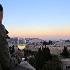 Notre Dame Center Израиль, Иерусалим - 1 отзыв об отеле, цены и фото номеров - забронировать отель Notre Dame Center онлайн балкон