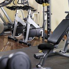 Отель Penina Hotel & Golf Resort Португалия, Портимао - отзывы, цены и фото номеров - забронировать отель Penina Hotel & Golf Resort онлайн фитнесс-зал фото 4
