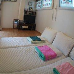 Отель Bukchon Guesthouse комната для гостей
