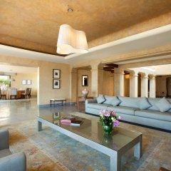 Отель Kempinski Hotel Ishtar Dead Sea Иордания, Сваймех - 2 отзыва об отеле, цены и фото номеров - забронировать отель Kempinski Hotel Ishtar Dead Sea онлайн интерьер отеля фото 2