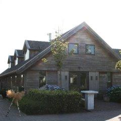 Отель Villa Oldenhoff Нидерланды, Абкауде - отзывы, цены и фото номеров - забронировать отель Villa Oldenhoff онлайн парковка