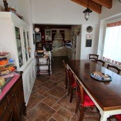 Отель Mum's Bed & Breakfast Италия, Виченца - отзывы, цены и фото номеров - забронировать отель Mum's Bed & Breakfast онлайн питание фото 3
