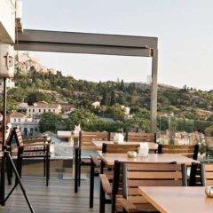 Отель A for Athens Греция, Афины - отзывы, цены и фото номеров - забронировать отель A for Athens онлайн питание фото 2