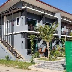 Отель Lanta Amara Resort Таиланд, Ланта - отзывы, цены и фото номеров - забронировать отель Lanta Amara Resort онлайн приотельная территория фото 2