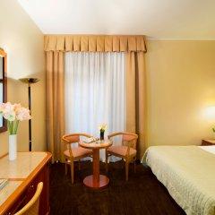 Отель Starhotels Majestic комната для гостей