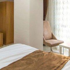 Отель Atasehir Otel удобства в номере