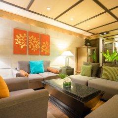 Отель Impiana Resort Chaweng Noi, Koh Samui Таиланд, Самуи - 2 отзыва об отеле, цены и фото номеров - забронировать отель Impiana Resort Chaweng Noi, Koh Samui онлайн интерьер отеля фото 2