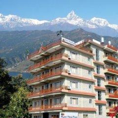 Отель Third Pole Непал, Покхара - отзывы, цены и фото номеров - забронировать отель Third Pole онлайн фото 4