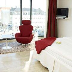Отель Avalon Hotel Швеция, Гётеборг - отзывы, цены и фото номеров - забронировать отель Avalon Hotel онлайн фото 11