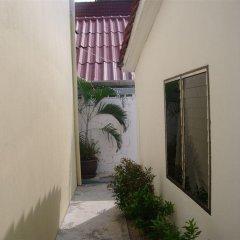 Patong Peace Hostel интерьер отеля фото 2