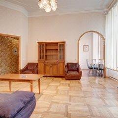 Апартаменты СТН Апартаменты на Караванной Стандартный номер с разными типами кроватей фото 43