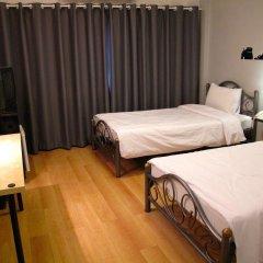 Отель Intown Residence Таиланд, Бангкок - отзывы, цены и фото номеров - забронировать отель Intown Residence онлайн комната для гостей фото 4
