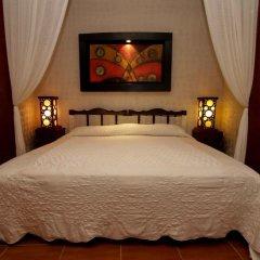 Отель Villas Las Azucenas Мексика, Сиуатанехо - отзывы, цены и фото номеров - забронировать отель Villas Las Azucenas онлайн сейф в номере