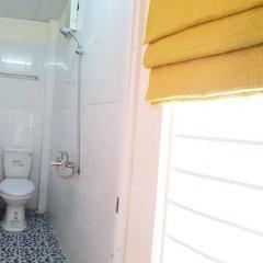 Отель Memories Homestay Хойан ванная
