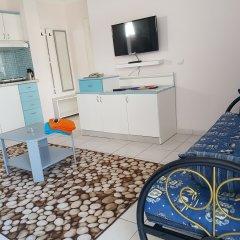 Belle Ocean Apart Hotel комната для гостей