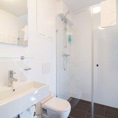 BATU Apart Hotel ванная