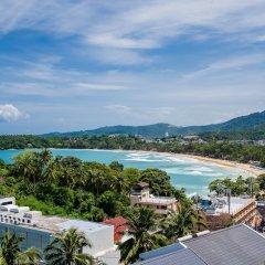 Отель Orchidacea Resort Пхукет пляж