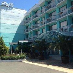 Отель ZEFIR Солнечный берег фото 9