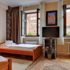 Отель Dom Aktora комната для гостей фото 3