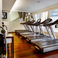 Отель Belmond Copacabana Palace фитнесс-зал фото 4