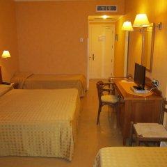 Отель Conchiglia D'oro Италия, Палермо - отзывы, цены и фото номеров - забронировать отель Conchiglia D'oro онлайн удобства в номере фото 2
