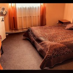Гостевой Дом Вояж комната для гостей фото 5