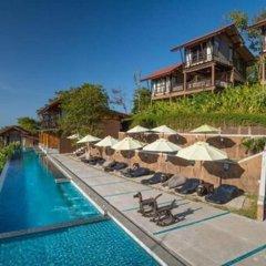 Отель Alama Sea Village Resort Ланта фото 11