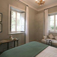 Отель Mimi Calpe Марокко, Танжер - отзывы, цены и фото номеров - забронировать отель Mimi Calpe онлайн комната для гостей фото 4