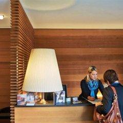 Greulich Design & Lifestyle Hotel интерьер отеля фото 3