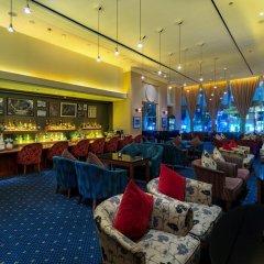 Отель Hôtel du Parc Hanoi Ханой развлечения