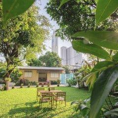 Отель The Bangkokians City Garden Home Бангкок фото 11