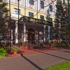 Гранд Парк Есиль Отель фото 4